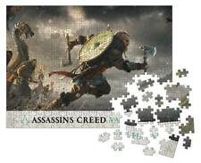 Assassins Creed Valhalla Fortress Assault 1000 Piece Puzzle