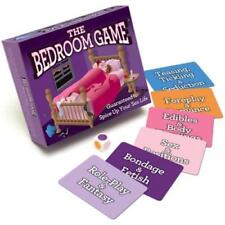 The Bedroom Game Card Game Sexy Fun Adult Board Game Toys For Couples Risque