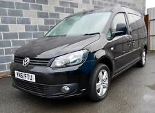 2012 Volkswagen Caddy Maxi 1.6TDI  102PSC20 Maxi Life Disabled Wheelchair Access