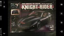 knight rider model kit