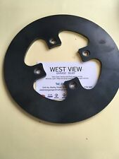 Microcar MC1 rear brake disc - from Selby
