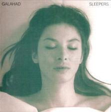 Galahad – Sleepers CD 2 Bonus Tracks NEW
