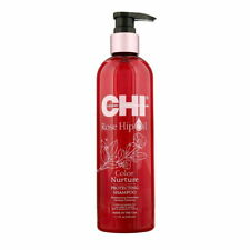 CHI Rose Hip Oil Protecting Shampoo for Color-Treated Hair 340 ml (11.5 fl oz)