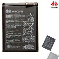 Original HUAWEI P20 Battery Honor 10 Accu HB396285ECW 3400mAh