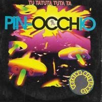 CD, Single - Pin-Occhio – Tu Tatuta Tuta Ta Label: Power Dance – 183152, Flare