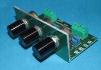 LG147D Tone Board Passive Attenuation Tone With Volume Control 10K Stereo