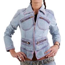 Autres vestes/blousons coton taille S pour femme