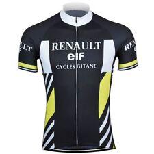 Maillot retro equipo Renault Bernard Hinault Tour De Francia