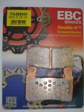 EBC HH Sintered Front Brake Pads Honda CBR900 Fireblade 1998 RRW FA265HH