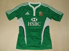 Shirt Trikot Maillot Rugby British and Irish Lions Size 8