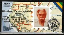 Gabon 769a-71a Mint NH booklet (Catalog Value $38.50)