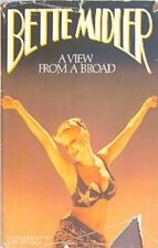 Bette Midler: A View From a Broad