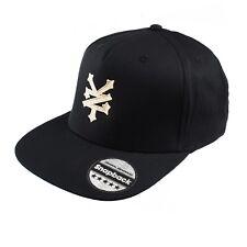Zoo York Men's  - Core Logo - Cap - Black