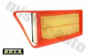 BOLK Luftfilter für FORD FUSION PEUGEOT 206 CITROEN C2 BOL-B031230 - Mister Auto