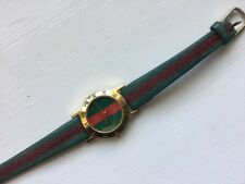 Classic ladies vintage Gucci watch