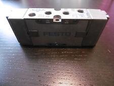 Festo VL-5/3-E1/8-B  31309 Pneumatikventil