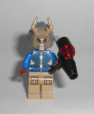 LEGO Super Heroes - Killmonger (76100) - Figur Minifig Black Panther Klaue 76100