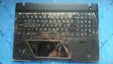 NEW For SAMSUNG NP800G5M 8500GM Palmrest Cover Backlight US Laptop Keyboard