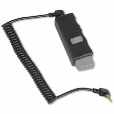 Kamera Fernbedienung Auslöser Fernauslösekabel Remote-Kabel④Canon 60D/650D/600D