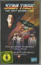 PAL Format Sci-Fi TV Serien VHS-Kassetten & Entertainment als Filme