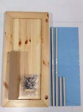 NEW FLEXA CABINET DOOR  NATURAL FINISH  NIB!    FLEXA #70300813