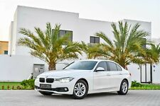 BMW 320i | 2017 | Immaculate Condition