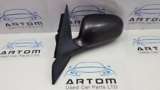SAAB 9-3 FACELIFT 07-12 PASSENGER SIDE ELECTRIC WING MIRROR CODE 310 12784693