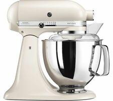 KitchenAid 4.8L ARTISAN Stand Mixer 5KSM125 - Café Latte (Cream)
