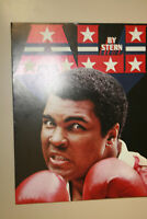 STERN Ali pinball flyer brochure pamphlet BRAND NEW. Year 1980. The Greatest!