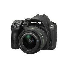 Pentax K-30 Black  DA 18-55 WR F3.5-5.6 AL CMOS 16 MP  APS-C