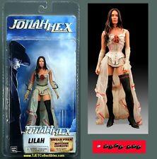 "Jonah Hex - LILAH ( Megan Fox ) - 7"" (ca.18cm) - NECA - NEU+OVP"