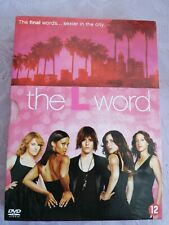 The L WORD  Complete season 6