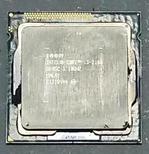 Intel SR05C Core i3-2100 Socket 1155 CPU Processor 3.10GHz/512/3MB Dual Core