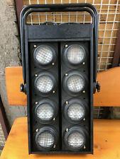 Audience Blinder 8x PAR-36, 2X4 Leuchten vertikal&horizontal  verstellbar,5200W