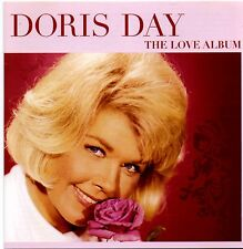 CD - DORIS DAY / The love album