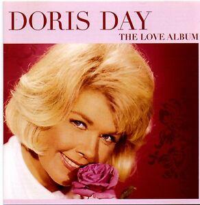 CD - DORIS DAY / The love album
