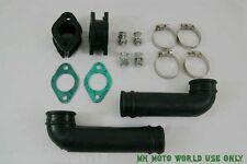 CJ750 Carburetor heat insulation sets 32P OHV