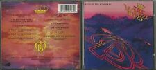 Keys of the kingdom (1991) The Moody Blues - early Polydor CD