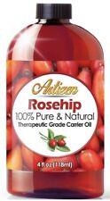 Aceite De Rosa Mosqueta 100% Puro Natural Orgánico Piel Seca Arrugas Cicatrices
