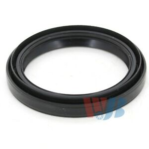 WJB WS710239 Front Outer Wheel Seal
