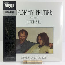 Tommy Peltier feat. Judee Sill - Chariot of Astral Light | Mapache Records | Vin