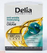 Creme-Anti-Aging-Gesichtspflege - Produkte mit Mineralien