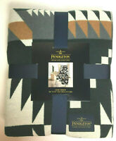 "Pendleton Home Collection Luxe Throw Spider Rock Multi Color 50"" X 70"""