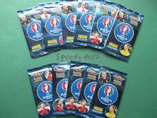 Panini Adrenalyn Euro 2016 Booster 25 Stück UEFA Trading Cards 150 Karten
