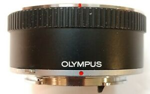 Olympus OM 25mm Extension Tube