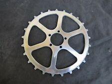 T.A. TA SPECIALITES 25 SKIP TOOTH PISTA TRACK CHAIN RING WHEEL SPROCKET VINTAGE