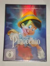 Pinocchio - Disney Classics Nr. 2 Erstauflage  im Pappschuber NEU OVP