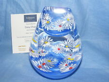 Caithness Glass Paperweight FLOREALE COLLEZIONE Daisy Chain LTD EDITION l13113