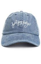 Sweet Sexy Savage Custom Unstructured Dad Hat Cap New - Denim