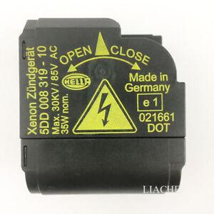 OEM Hella D2S D2R Xenon headlight igniter Ignitor for Mercedes-Benz 5DD008319-10